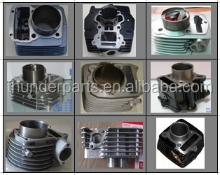 Cylinders,cylinder kits,Motorcycle parts for Haojiang,Zontes 125,150 motorcycles