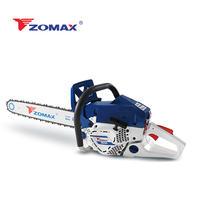 Amazon Hot Selling 72cc Gasoline Chain Saw Wood Chainsaw