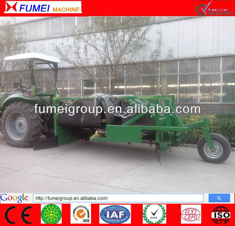 Hot sale Chinese towable compost turner promotion in Australia