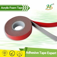 800mm X 33m ISO9001 Certified VHB 3m equivalent double-sided glues industrial