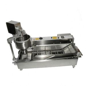 Cheap Price Donut Filling Baking Machine