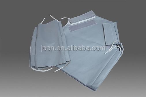 Sillicone Laminated Fibre Glass Fabric Welding Habitat