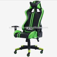 Unique chair gaming seat racing high back sports gaming chair / modern design office chair