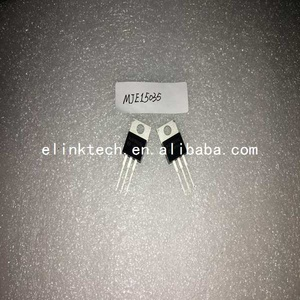 Integrated Circuit MJE15035 bass sound amplifier Medium power triode ic chip