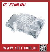 ZL-MZ1006 Truck engine parts mazda oil pan AJ0310400B ZZC210400 AJC110400B AJ03-10-400B