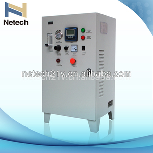 New listing chemicals waste water treatment 30g ozone generator