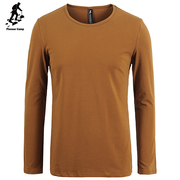 Factory Supply Different Types Long Sleeve Band T Shirts
