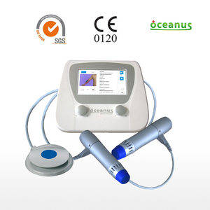 low intensity extracorporeal shock wave therapy equipment/shockwave machine for ed