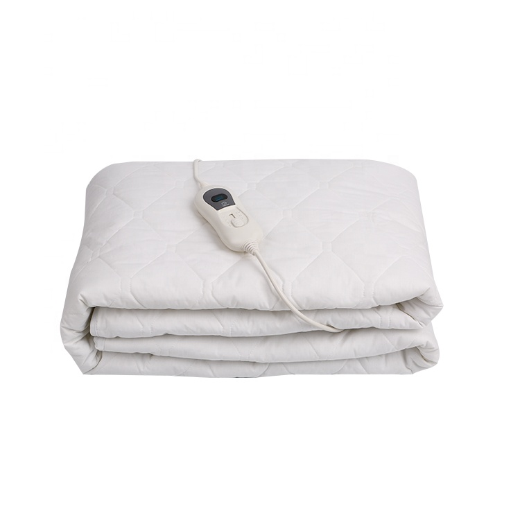 King Size Electric Blanket 100 Cotton Heat Blanket Buy King
