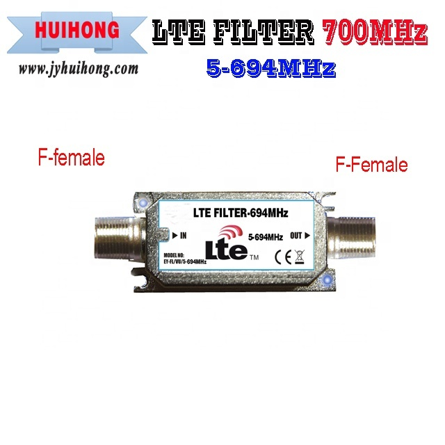 Lte Filter 4g/800mhz/ey-fl-790mhz And Lte Filter 5g/700mhz - Buy Tv Antenna  Lte Filter 4g/800mhz,Lte Filter 4g,Lte Filter 5g Product on Alibaba.com