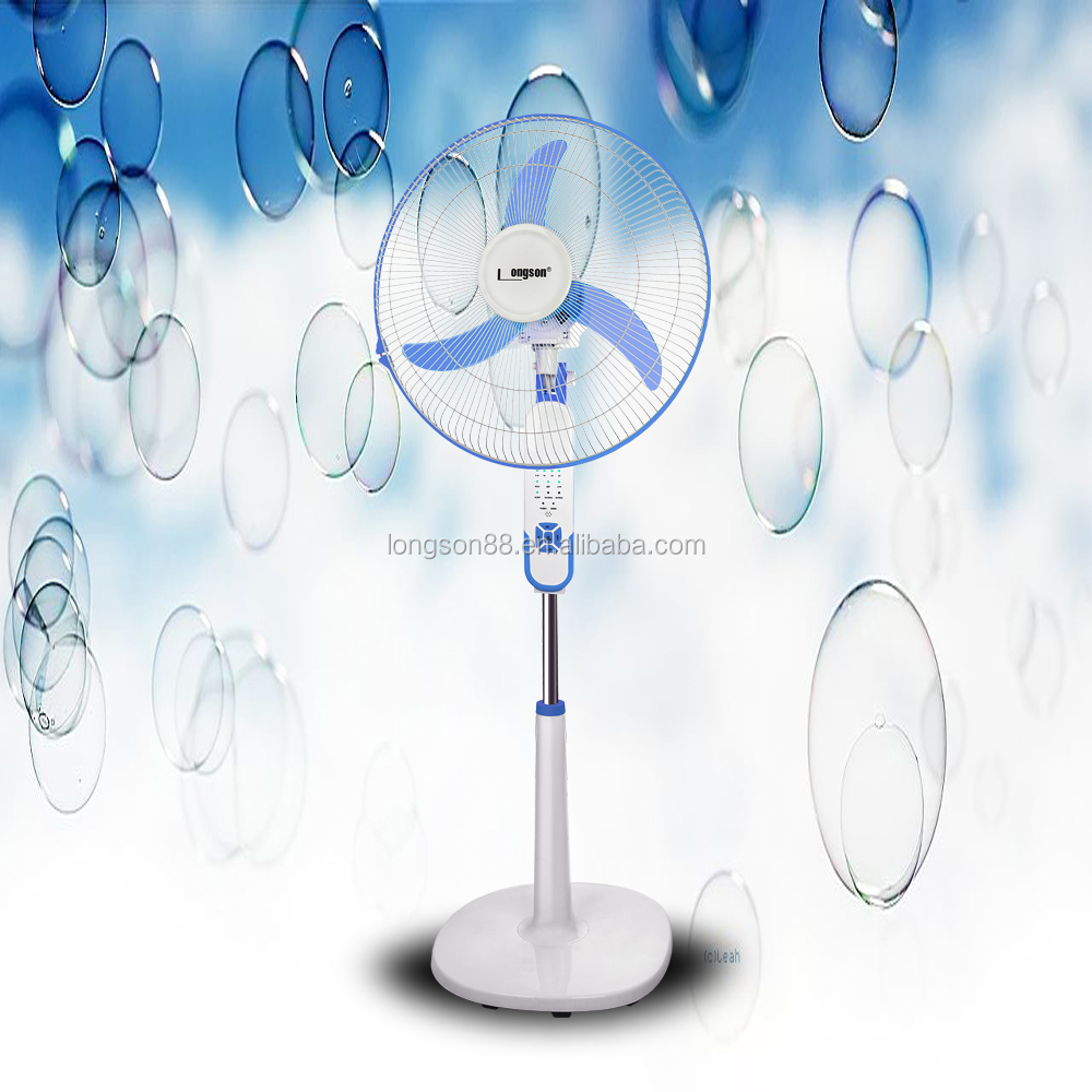 18inch electric stand fan / pedestal fan cover / pedestal fan specification household