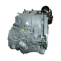 In stock Deutz F2L912 air cooled engines for sale