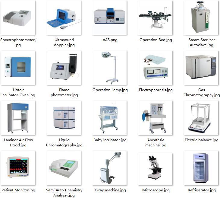 GS300/Fully Automatic/Chemistry Analyzer