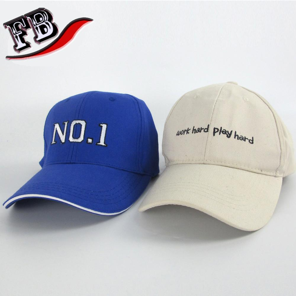 WM Sports Personalised Baseball caps Customised Adults Unisex Printed Caps Hats with Text//Name or Logo Navy