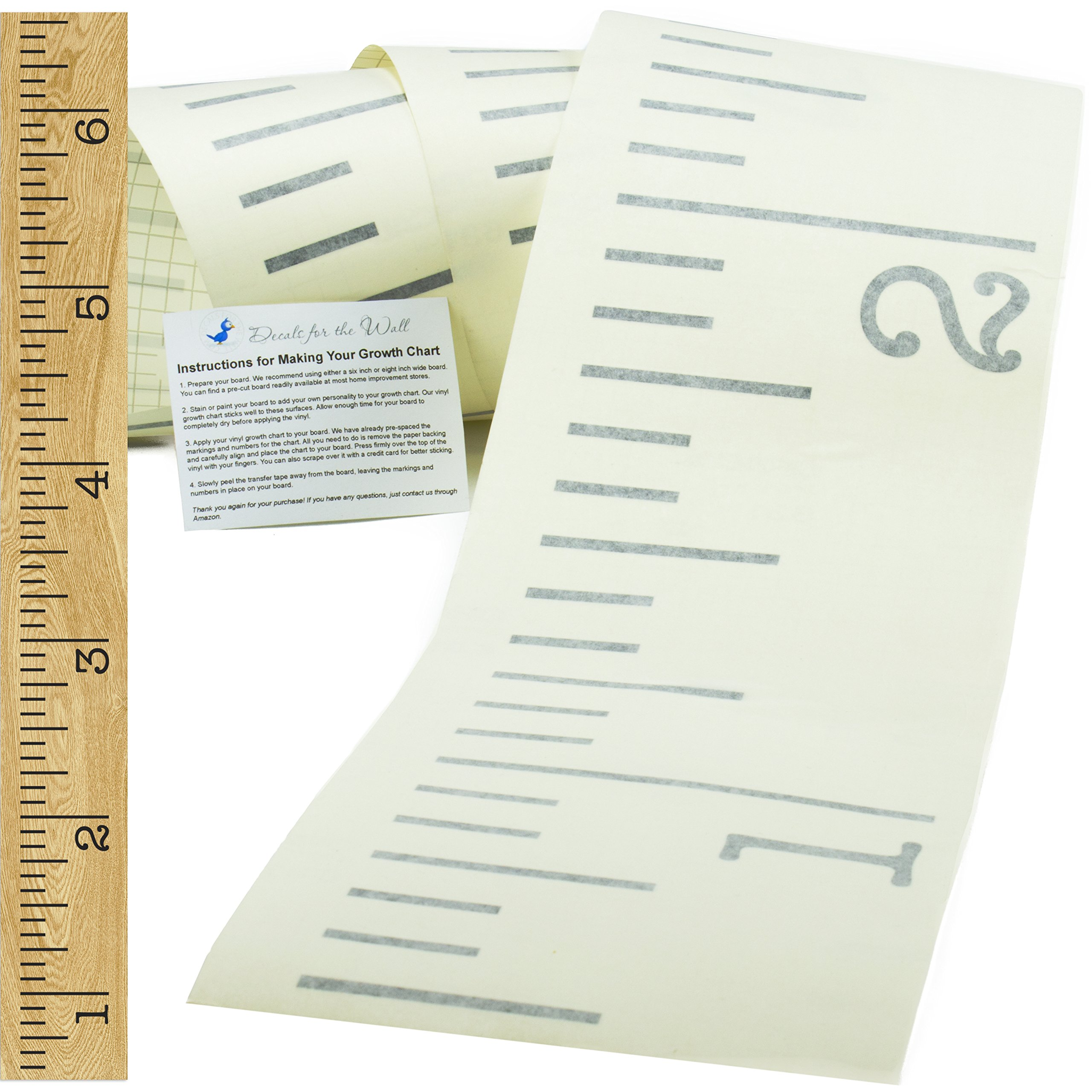 Cheap Wood Ruler Growth Chart Find Wood Ruler Growth Chart Deals On
