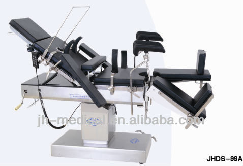 Medical equipment CE Approved Multi-purpose Electric Operating Table JHDS-99A