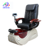 High quality pedicure massage chair accessories footrest for pedicure chair S813-14