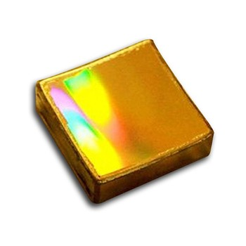 A3 Great Quality Holographic Concave Grating