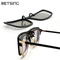2019 New arrival high quality supply cinema clip 3d glasses on circular polarized