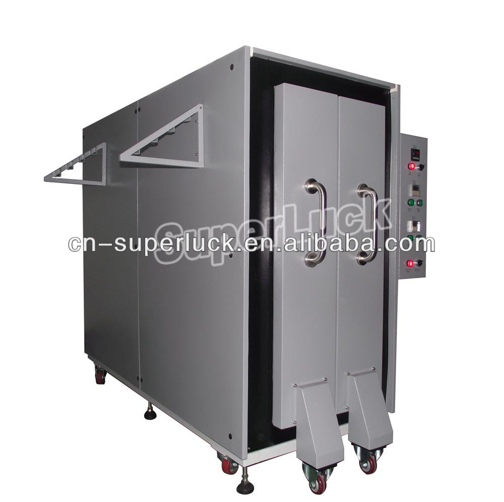 Hot Selling Offset Printing Machine CTP Plate Baking Oven