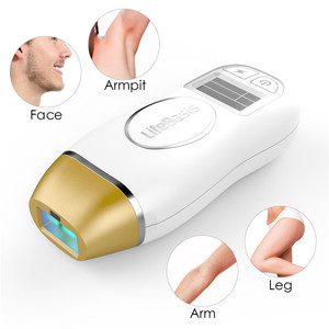 Home use IPL/Mini IPL Machine/Portable IPL hair removal with display