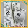 Suffocation Warning Peel And Stick Labels,Double Stick Labels