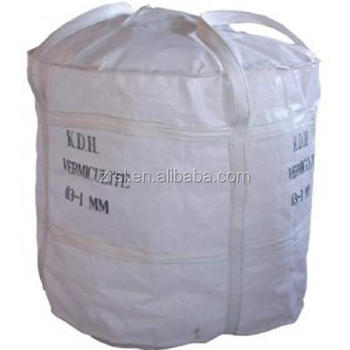 Hot Fibc Bags Recycling Bulik Jumbo Bag Bulk Container Liner