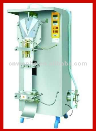 SJ-1000 Automatic Water Pouch Packing Machine