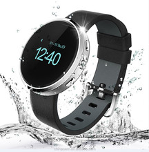 2015 New Arrival Smart wristwatch D360 Onti-lost Clock Fitness Fashion Bluetooth Smartwatch For Smart phone