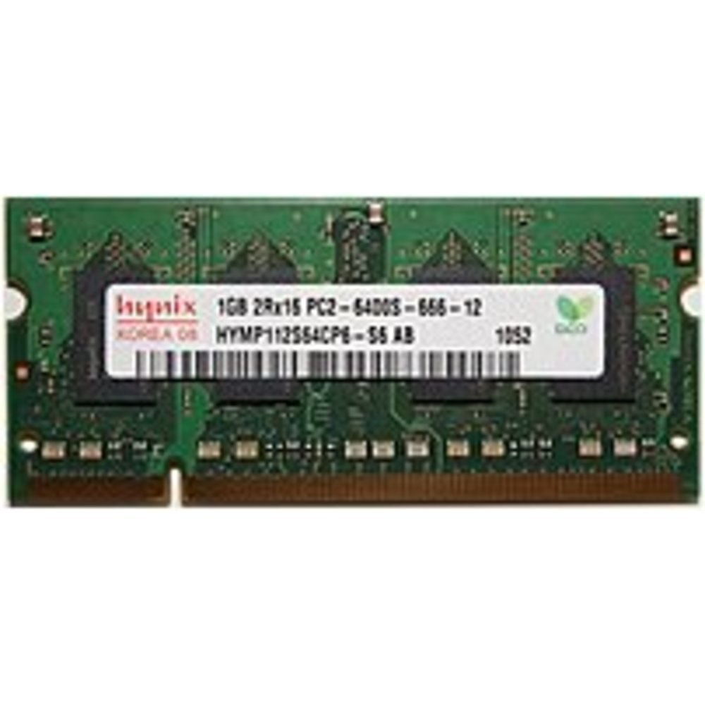 Hynix Pc2-6400 2gb 1gb x2