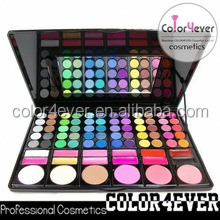 Professionele private label minerale make-up cosmetische pigment schaduw oog