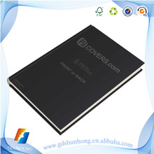 Promotional customized hardcover photo book printing with best quality