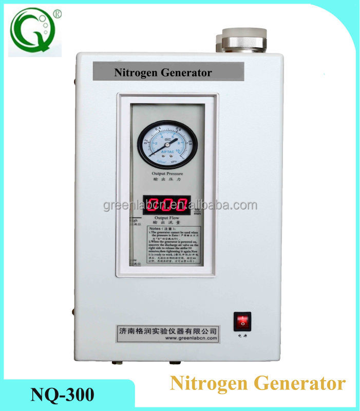Small and Compact Quality Nitrogen Gas Generators