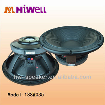 sw18035 1400 watt f r 18 zoll subwoofer box buy 18 zoll. Black Bedroom Furniture Sets. Home Design Ideas