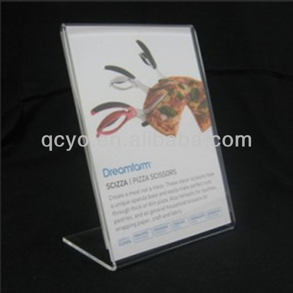 cardboard brochure display stands
