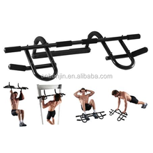 Home Door Exercise Workout Training Gym Bar Pull Up Chin Up Fitness