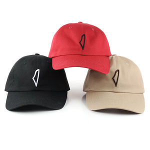 custom embroidery simple baseball cap bulk,wholesale dad hat and cap
