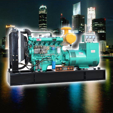 famous brand 100kw diesel generator price in china