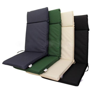 cheap garden recliner Chair Cushion,outdoor Bench Sunbed Cushion for sell