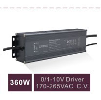 59V To 85V 60W 700mA Constant Current DALI Dimmable LED Driver