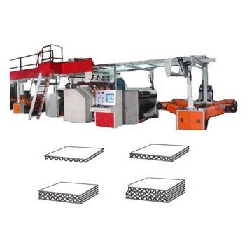 fd9be4cf2987 1800mm 5 plis ondulé boîte en carton faisant la machine ligne de production  prix