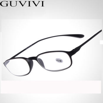 GUVIVI Presbyopic glasses wholesale cheap price Mens reading glasses tr90