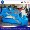 metal roofing machiery zinc roofing sheet making machine cold roll forming machine roofing sheet making machine