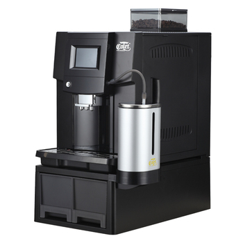 Best Commercial Automatic Coffee Machines With Grinder ...