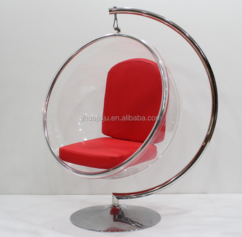 Bubble Chair With Stand/bubble Chair/ Leisure Hanging Chair