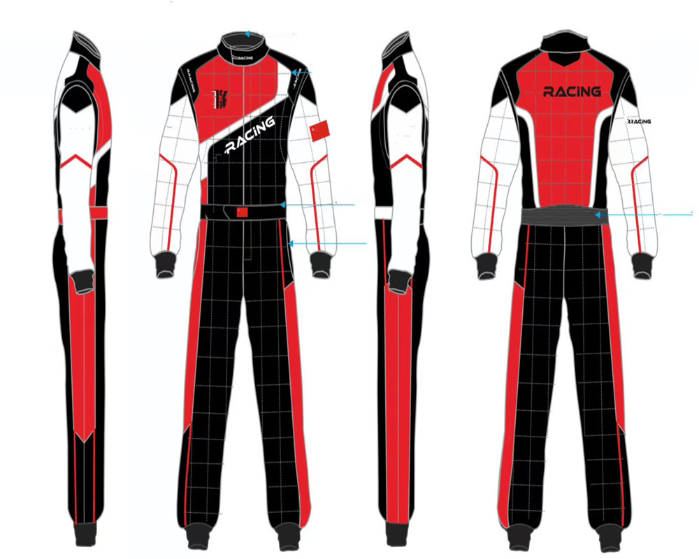 Racing Fire Suits >> 2018 New High Quality Custom Race Suit Buy F1 Racing Suits Fia Racing Suit Custom Racing Fire Suits Product On Alibaba Com