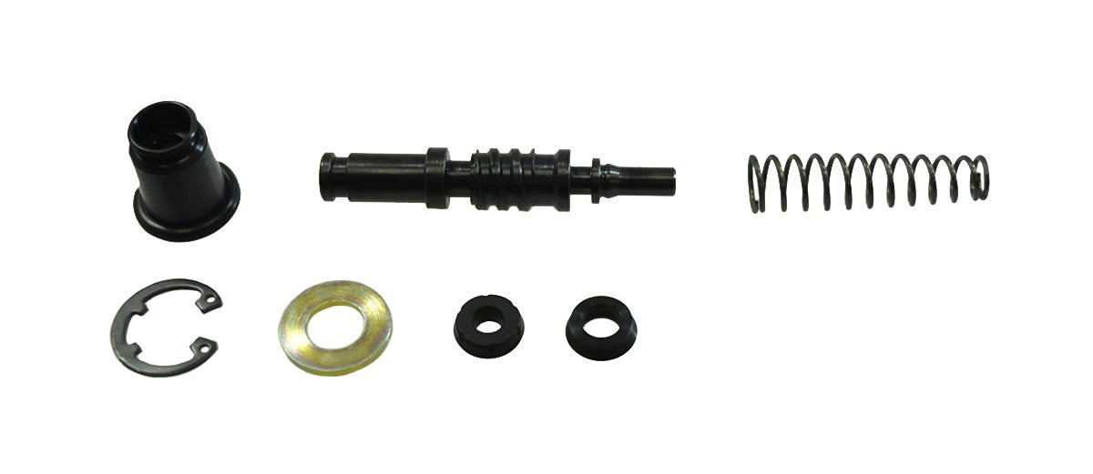 Factory Spec, MX-05604, Front Brake Master Cylinder Rebuild Kit for Honda CR125R, CR250R, CR500R, XR400R SEE YEARS