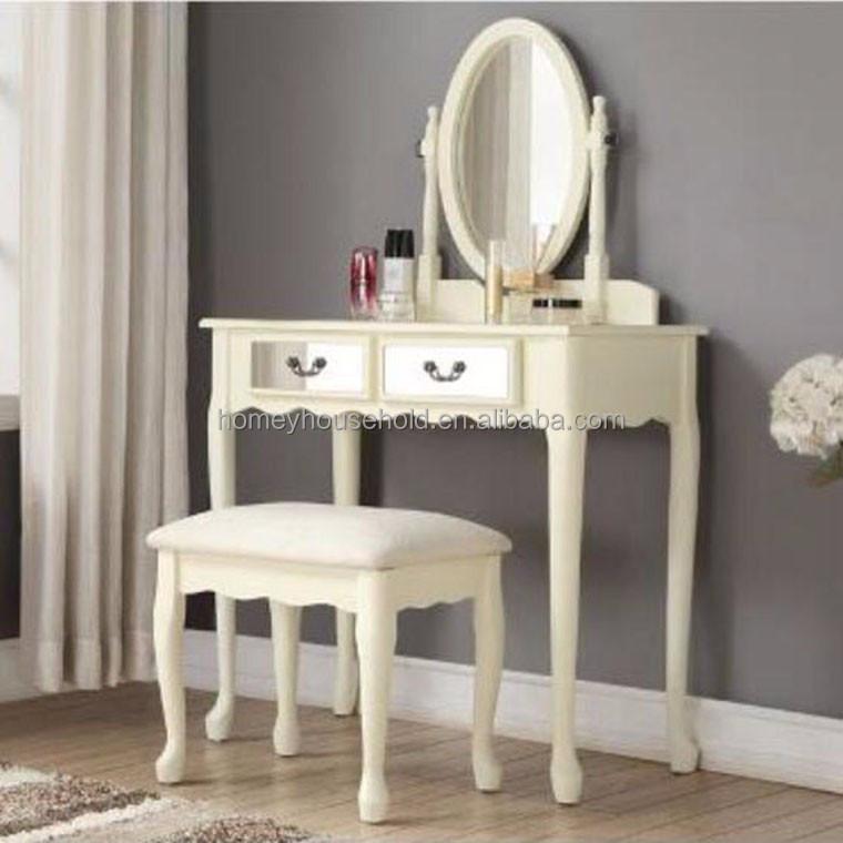 precio barato nuevo diseo simple cmoda del dormitorio moderno muebles de madera espejo tocador