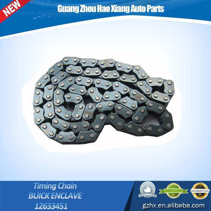BUICK ENCLAVE Key Timing Chain Kit OEM 12633451
