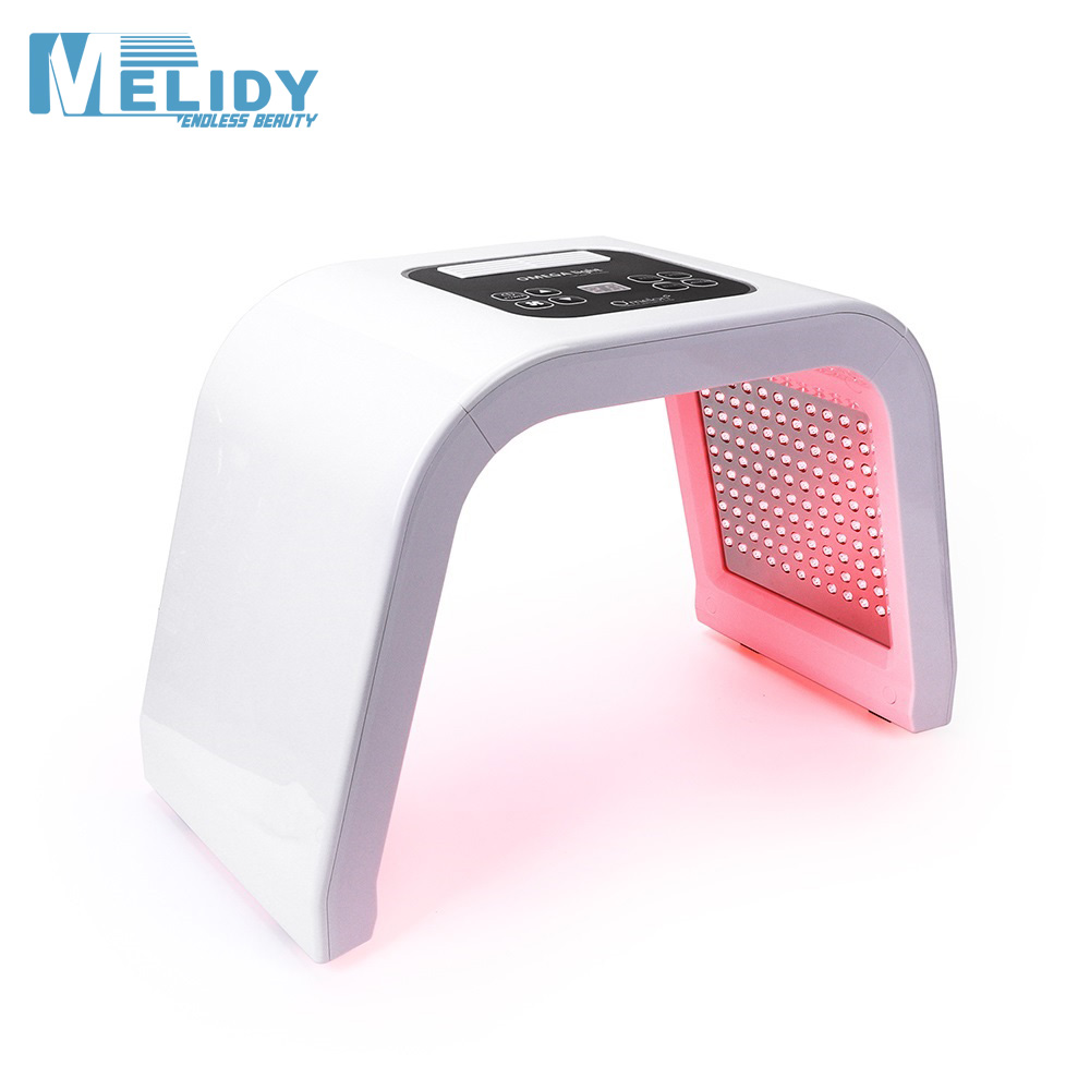 4 Color led light therapy Remove Acne Wrinkle LED Facial Beauty SPA PDT Therapy